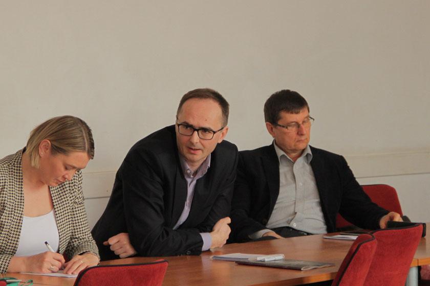 Panel strategia gospodarczarządu