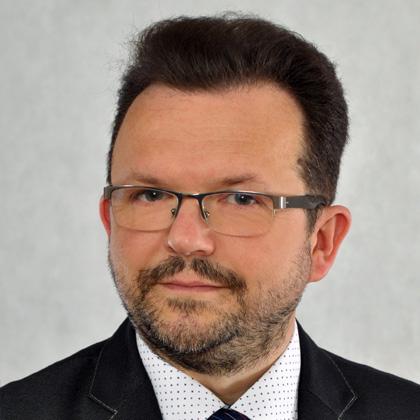 Grzegorz Szczodrowski