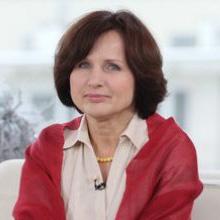 Ewa Balcerowicz